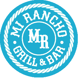 Mi Rancho Grill & Bar Logo