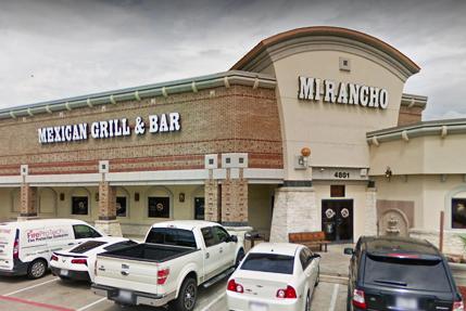 Mi Rancho Mexican Grill and Bar - Humble