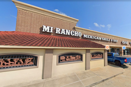 Mi Rancho Mexican Grill and Bar - Spring