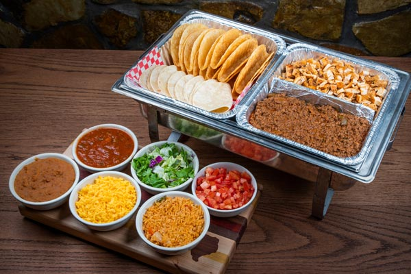 Catering Bars